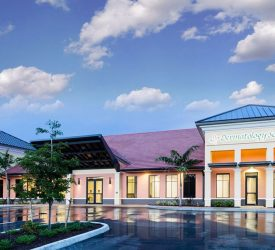 Dermatology Solutions | MK Architecture - Commercial Architecture of Southwest Florida