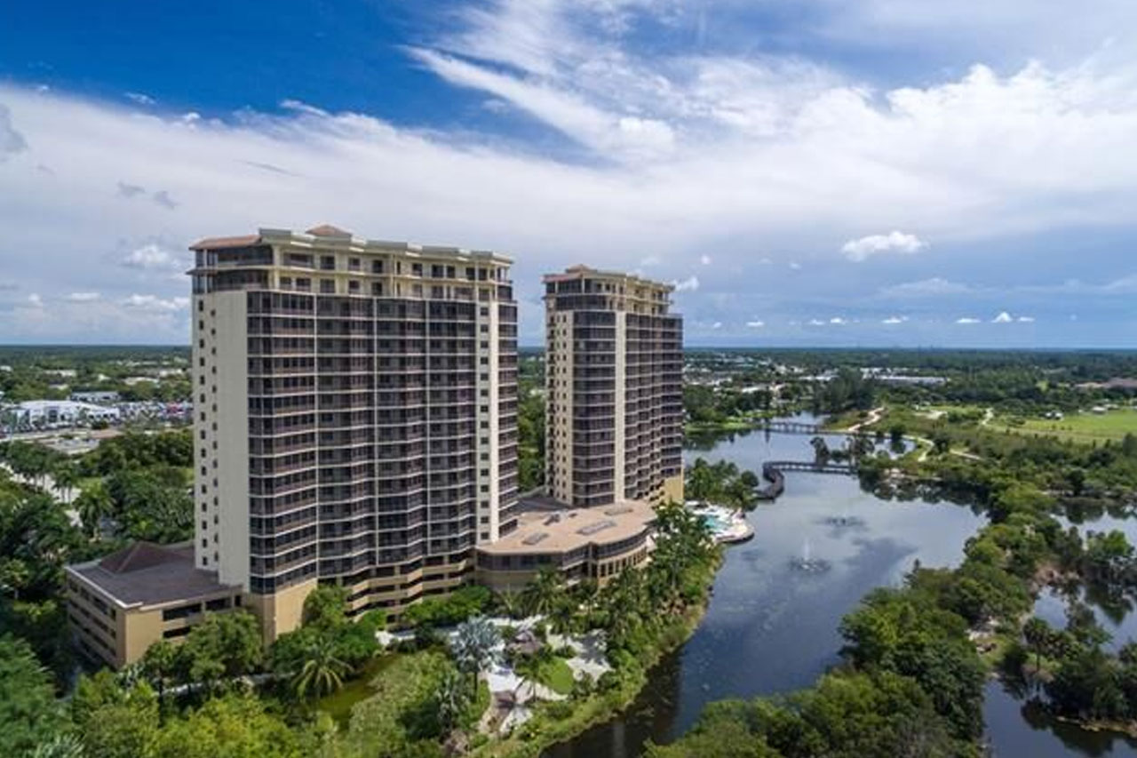High-Rise | MK Architecture - Commercial Architecture of Southwest Florida