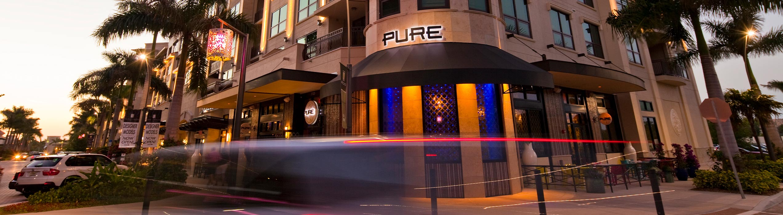 Pure | MK Architecture - Commercial Architecture of Southwest Florida
